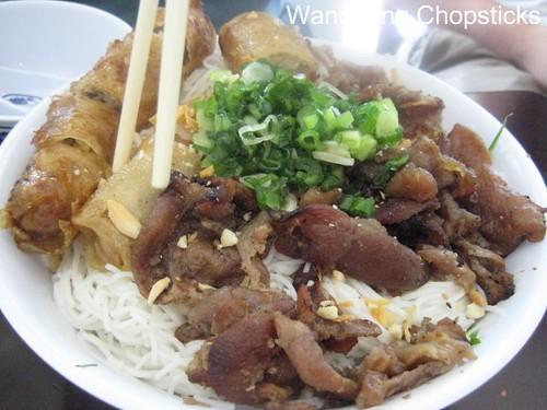 Vietnam Vietnamese Restaurant - San Gabriel 7