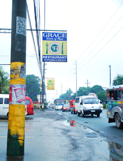 Bulalo Restaurant