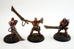 Doomreavers (zahns_hc) Tags: warmachine