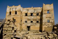 Oman Mirbat (jjay69) Tags: house town village gulf muslim islam ruin middleeast arabic damage damaged oman wrecked hamlet gcc islamic arabi wali sultanateofoman dhofar mirbat dhofarregion muslimcountry battleofmirbat marbat
