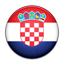 Flag of Croatia PNG Icon