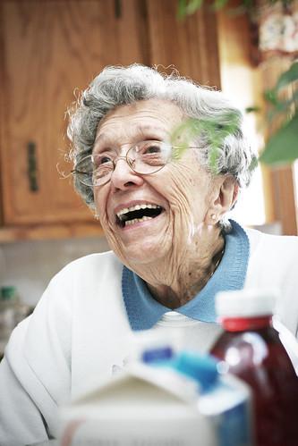 Grandma Giessen