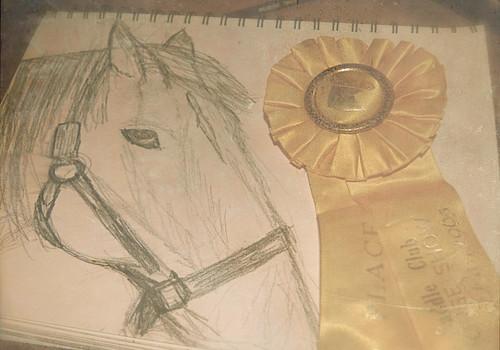 {18/365} prize ribbon
