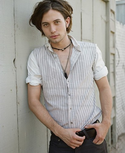 Jackson Rathbone by musicgrl87.