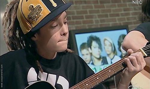 Tokio Hotel ~ (64) por ~ Ariieelaa! *.*.
