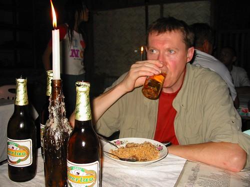 Jaaks eerste BeerLao
