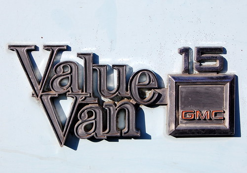 Value Van