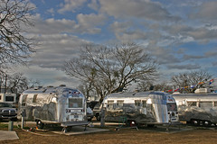 airstream line-up