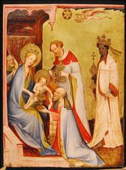 trys karaliai atnesa dovanas