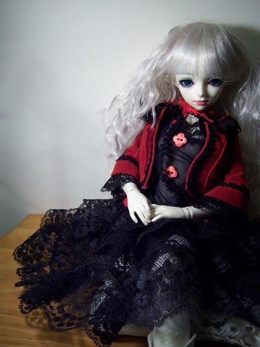 Deux commissions et 1 robe rose. Bas P29 3275362798_66735c3d3c