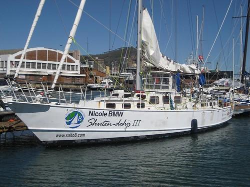 Saitos boat