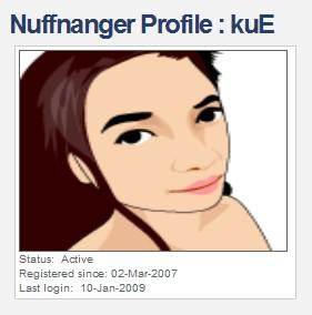 nuffnanger profile