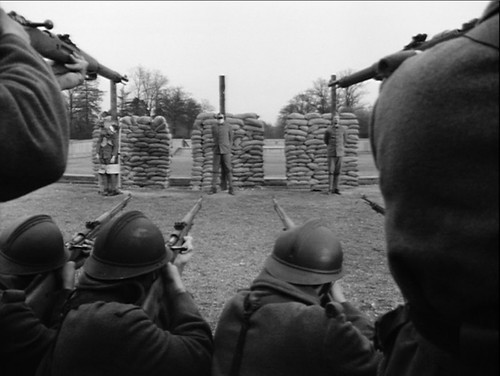 19 Paths of Glory