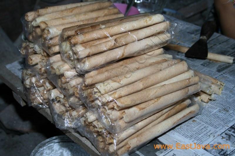 Traditional Ledre - Bojonegoro