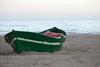 encallada (kirapollito) Tags: españa beach water valencia mar spain agua nikon playa barcas malvarrosa d60 kirapollito