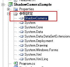 Cで書いたOpenCVのコードをC++/CLIで.NET用DLLにしてC#から使う