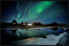 Roverway islandia