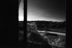 Apice 06 (Valerio Farina) Tags: ir earthquake infrared ghosttown nikonf 1962 terremoto infrarosso nikkor28mm cittàabbandonata apicevecchio epsonv500 apicevecchia valerinho efkeir820aura