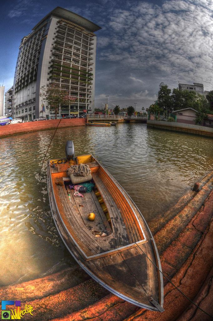 perahu ku HDR lowres