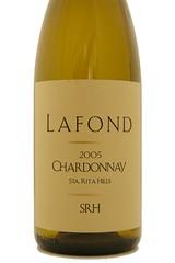 2005 Lafond SRH Chardonnay