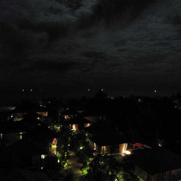 Around midnight at YaiYa