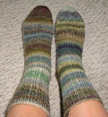 Soul Socks