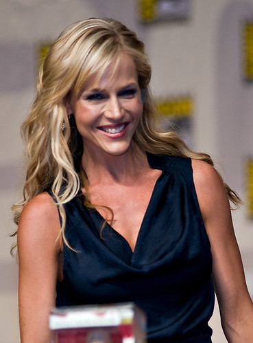 julie benz. julie benz