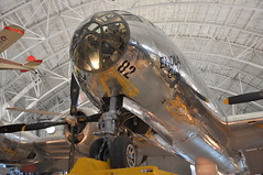 US Army Air Force - Boeing B-29 Superfortress - Enola Gay - Air and Space Smithsonian - Udvar Hazy Center - July 29th, 2009 995 RT (TVL1970) Tags: airplane smithsonian iad nikon aircraft aviation hiroshima boeing bomber littleboy nationalairandspacemuseum atomicbomb dullesairport enolagay airandspacemuseum b29 smithsonianairandspacemuseum r3350 stevenfudvarhazycenter nasm usaaf boeingb29superfortress d90 udvarhazycenter dullesinternationalairport silverplate 509th udvarhazyannex washingtondullesinternationalairport b2945mo nikond90 4486292 boeingb29 unitedstatesarmyairforce nikkor18105mmvr 18105mmvr 509thcompositegroup boeingwichita boeingaircraftcompany wrightr3350 wrightr335041 curtisselectricpropeller usaaf4486292