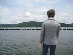 Mini E looks over Lake Guntersville (fragile little human) Tags: breatheme guntersvillealabama