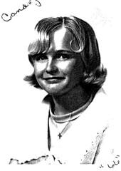 Debbie Niederschmidt - Graduation Picture