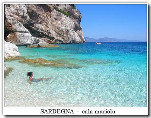 Cartina Sardegna Turistica.Zone Meno Turistiche Della Sardegna Laurea Di Viaggio