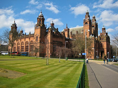 Kelvingrove Art Gallery and Museum (mcgin's dad) Tags: glasgow canondigitalixus70