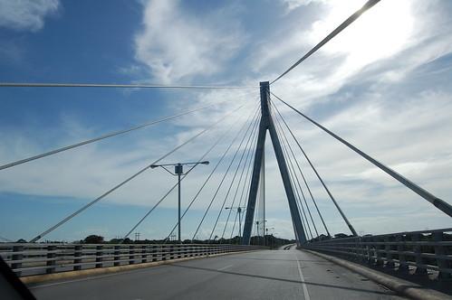 Puente sobre el Soco