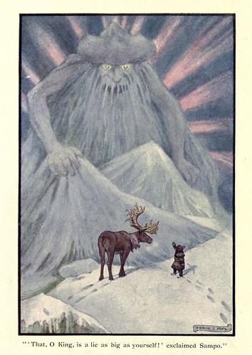 023- Los diamantes de los cuentos de hadas- Frank Pape Cheyne