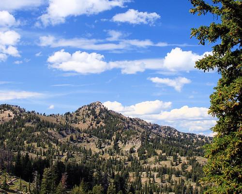 Mt. Magog, Utah