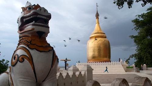 Bagan 23