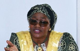 Nigerian Economic and Financial Crimes Commission (EFCC) Chair Farida Waziri threatened to arrest debtors given questionable loans from five major banks in the oil-producing West African state. The government sacked five bank CEOs on August 14, 2009. by Pan-African News Wire File Photos