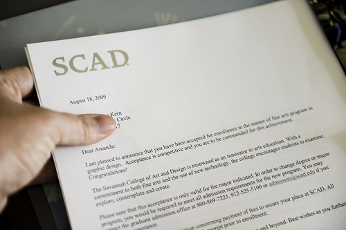 Savannah College of Art and Design (SCAD)