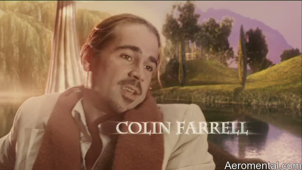 Imaginarium Colin Farrell como Tony
