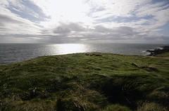 Wickermans Footprints (Booger Benson) Tags: man scotland location wicker wickerman