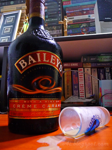 Baileys and Love