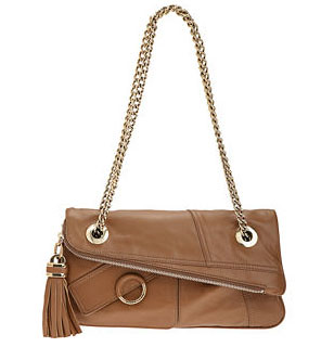 Derek Lam Irina Chain Handle Bag at Barneys New York from barneys.com