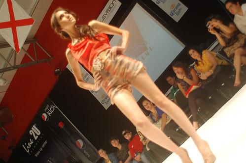 Lara Horton Primavera-Verano 2010