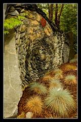 Rock Water (stevenbulman44) Tags: rock entrance ourworld sechelt sunshinecoast tibbles rockwater impressedbeauty impressedbyyourbeauty citrit