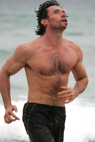 Mercedes Cars Pictures Hugh Jackman Shirtless
