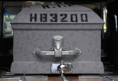 Casket Handle