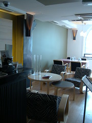 Hotelli Helka helsinki ヘルシンキのホテルはartekの家具だらけ