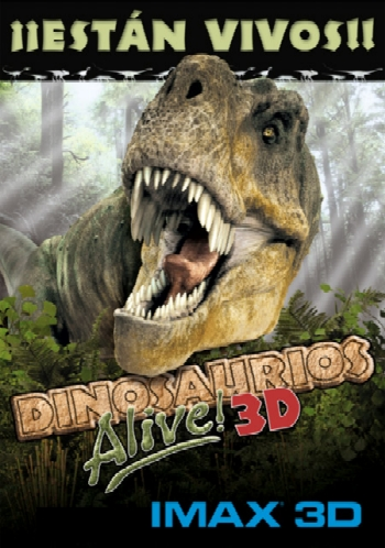 DinosauriosAlive3D