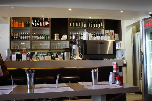 MOO Gourmet Burgers, Sydney
