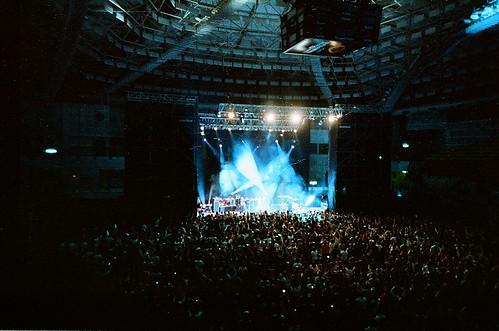 你拍攝的 【LC-A+】演唱會。
